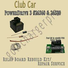 Battery Charger Model 22110 Club Car 48v Wiring Diagram by 48v Golf Cart Chargers Ebay