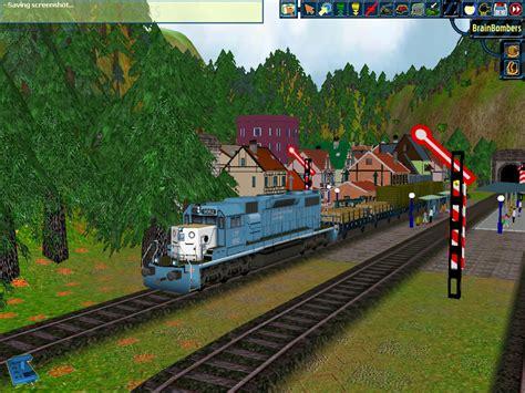 train games  train game rule  rail traingame