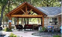 magnificent covered patio design ideas Magnificent Patio Design Pictures Ideas And Info - Patio ...