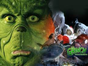 How the Grinch Who Stole Christmas