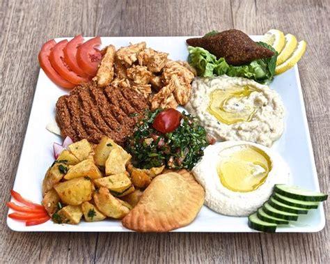cuisine faite maison beity la cuisine libanaise faite maison levallois perret