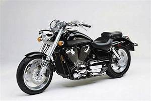Honda Vrx1800c
