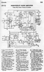 Rca Receiving Tube Manual  1964 Edition  U2013 Engineering Radio