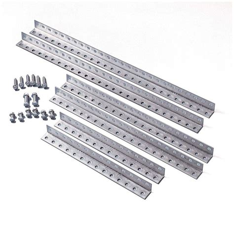 garage door tracks garage door hardware the home depot canada