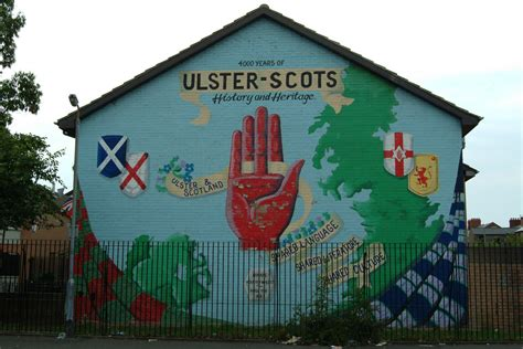 Ulster Scots Mural  Ulster Scots Mural  Belfast Photo. Summer Heat Signs Of Stroke. Love U Lettering. Beautiful School Murals. Symptom Postpartum Depression Signs. Duramax Chevy Decals. Library Stickers. Sea Signs. Lounge Lettering
