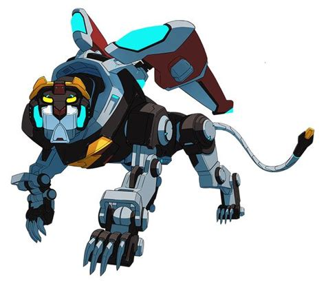 voltron lion legendary defender force shiro lions wiki paladins paper mecha anime robot drawing toys defenders printable keith vld cat