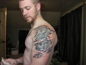 Fantastic List of Tricep Tattoo Ideas | WPJuices