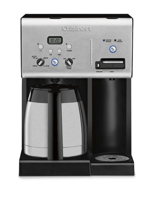 CHW 14   Coffee Makers   Products   Cuisinart.com