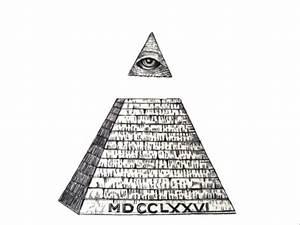 illuminati eye on Tumblr
