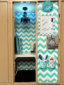 School Locker Decorations