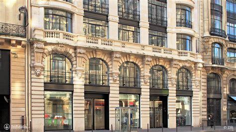 la chambre syndicale de la couture parisienne photos de chambre syndicale de la couture à 75001