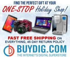 BuyDig 42 Inch 1080p HDTV Giveaway   Ends 10/29   Swanky