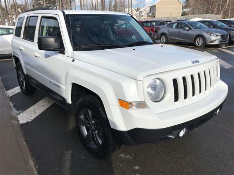 silver jeep patriot 100 jeep patriot 2017 silver jeep patriot in irvine