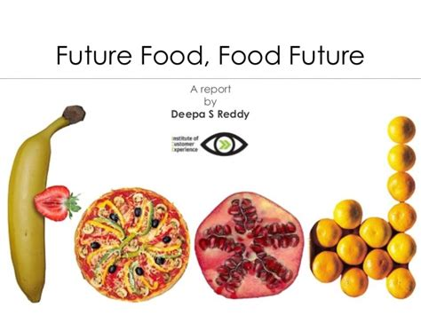 cuisine futur future food food future
