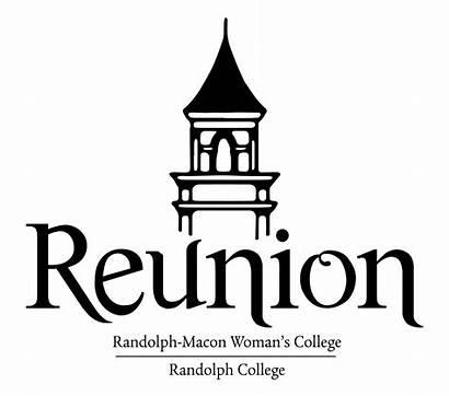 Reunion College Association Randolph Alumni Macon Sunday