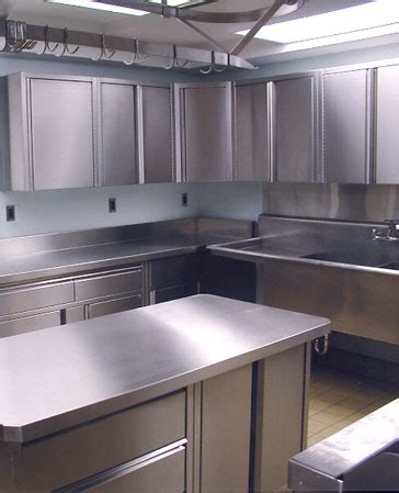 metal kitchen cabinet metal kitchen cabinets proudly own stainless steel 4089