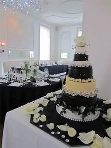 Planisphère Noir Et Blanc : mariage noir et blanc british ameliage 92 ~ Melissatoandfro.com Idées de Décoration