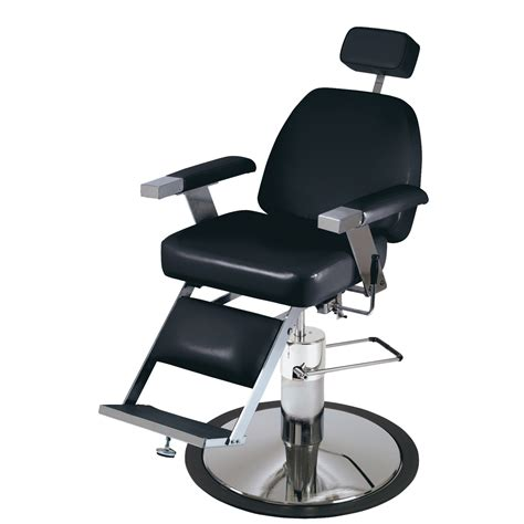 puresana gladiator v barber chair