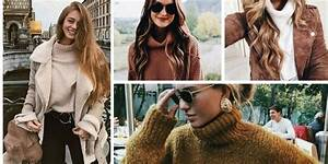Tenue A La Mode : 25 tenues col roul la mode qui vous garderont au chaud ~ Melissatoandfro.com Idées de Décoration