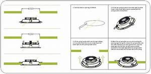 Led Downlight Installation Tips By Hidee Led