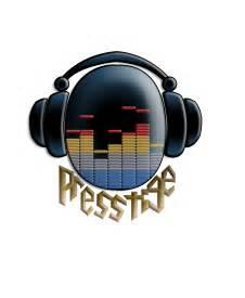 DJ Logo Graphics Designs