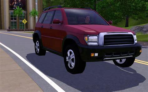 tofunda wagon sims  wiki vehiculos de juegos fandom
