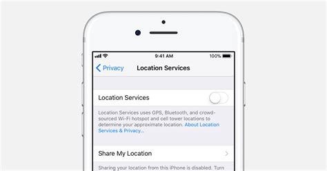 how do i turn my location on my iphone turn location services and gps on or on your iphone