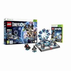 Lego Dimensions Starter Pack Xbox 360 Game Ozgameshopcom