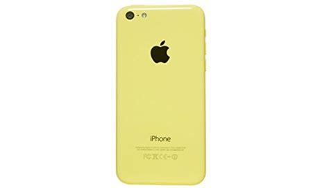 Best Price Iphone 5c Unlocked Apple Iphone 5c 32gb Unlocked Yellow