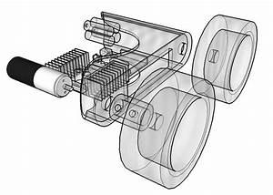 Drive Motor Sizing Tool
