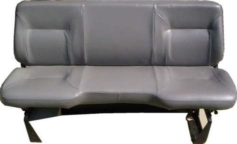Replacement Seat Cover For The 1997, 1998, 1999 And 2000