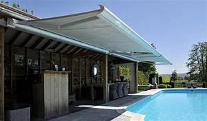 Store Banne Terrasse : stores de terrasse coffre design brustor ~ Edinachiropracticcenter.com Idées de Décoration