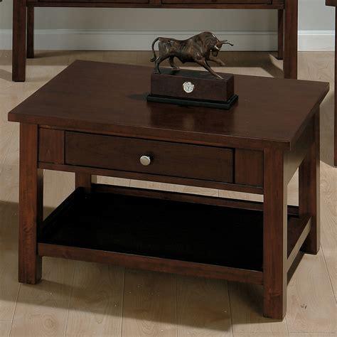 Hamburg small coffee table 110cm x 60cm 44 x 24 str. Jofran Small Space Rectangle Milton Cherry Wood Lift Top ...
