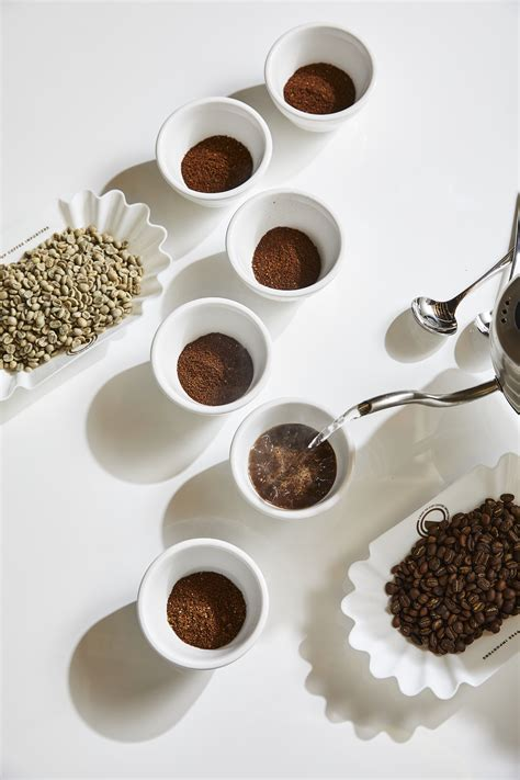 We stock around 80 types of coffee, each as delicious and invigorating as the last. Showroom Coffee Launches With Small Package Greens and the Arc S RoasterDaily Coffee News by ...