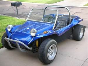 1959 Manx Style Dune Buggy For Sale
