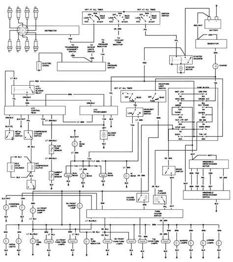 looking for wiring diagrams for a c from compressor