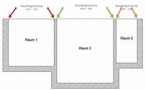 Hausplanung Was Beachten : verwendung von raumbegrenzungen hausplanung software ~ Lizthompson.info Haus und Dekorationen