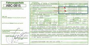Kfz Steuer Berechnen Mit Fahrzeugschein : informationen zu reifengr en ~ Themetempest.com Abrechnung