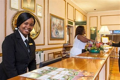 front desk job openings 10 most sought after jobs in africa africa com