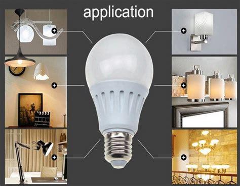 plastic led bulbs eneltec
