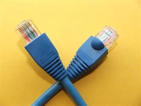 le anschließen kabel twisted pair