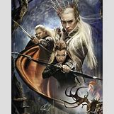 Legolas The Hobbit Poster | 320 x 400 jpeg 43kB