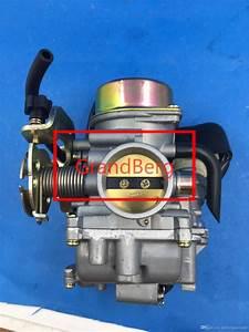 2020 Cvk 30mm Carburetor Cvk30 Carburettor 150cc