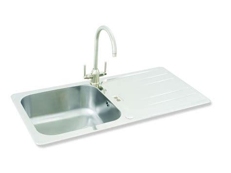 carron kitchen sinks carron cuba 100 kitchen sinks fittings taps and 2006