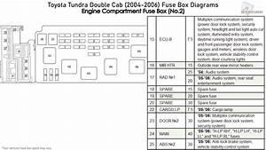 Toyota Tundra Double Cab  2004