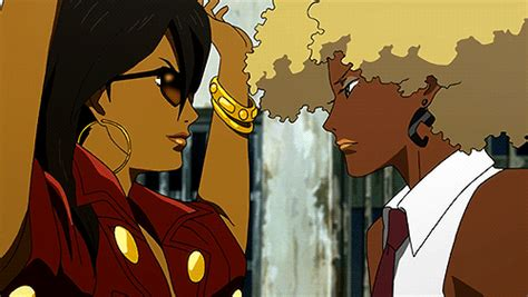 isare  favourite dark skinnedtanned anime girls