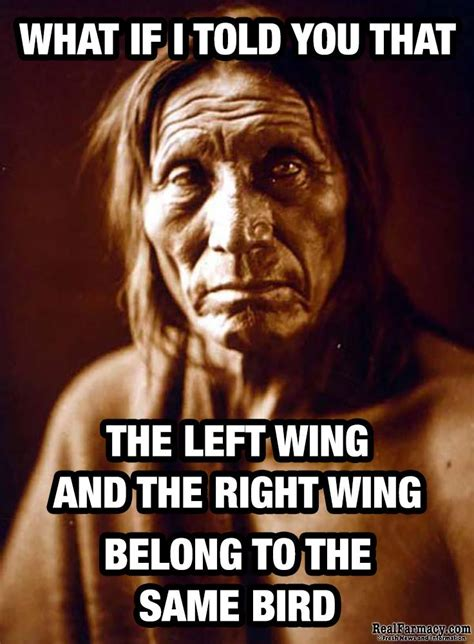 left and right wings common sense evaluation