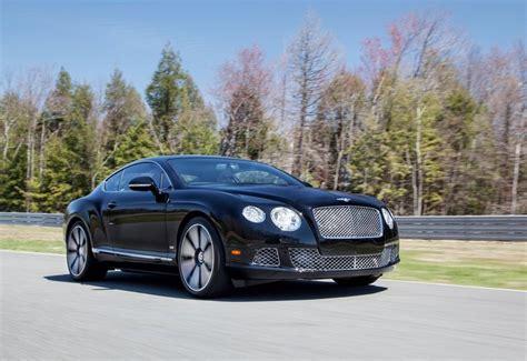 Bentley Continental Gt W12 Le Mans Editionno Car No Fun