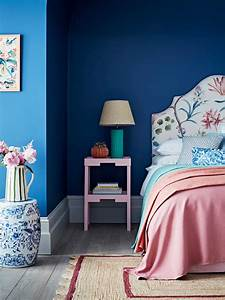 25, bedroom, color, ideas, to, inspire, an, easy, makeover