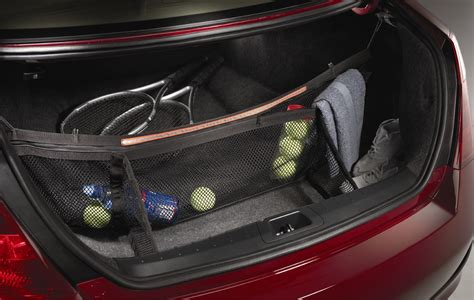advanced cargo net accord coupe
